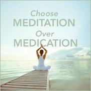 choose-meditation