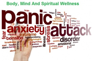 Panic attacks – don_t panic about them