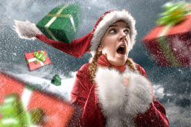 Christmas body mind and spiritual wellness